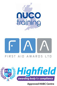 A range of courses accredited under the Qualifications and Credit  	Framework